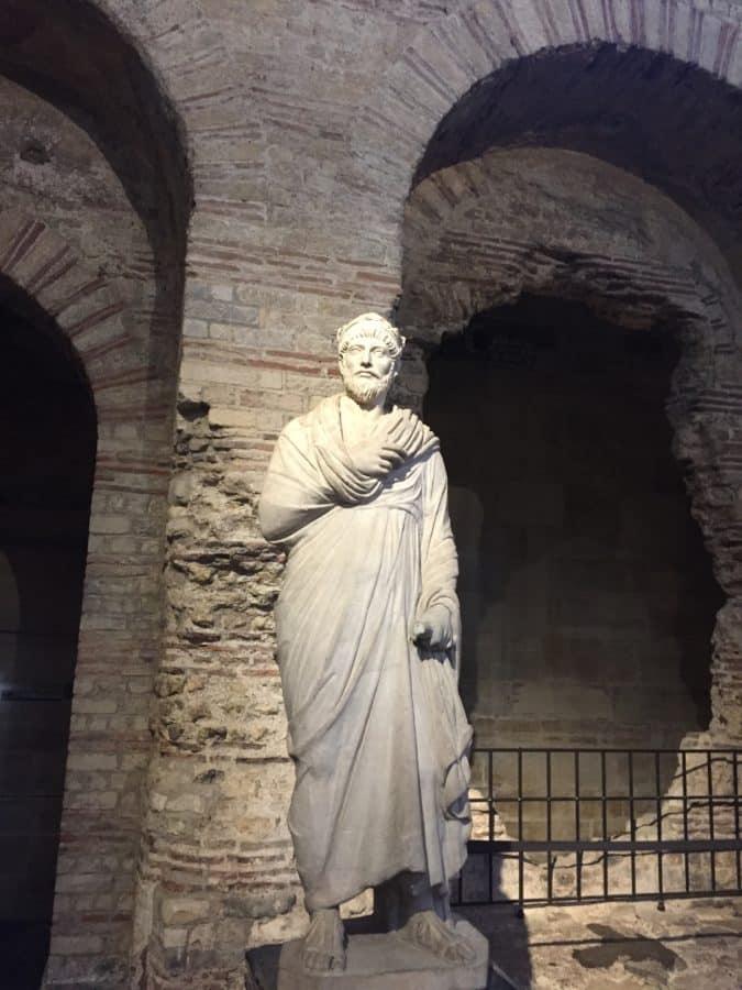 Ancient Paris