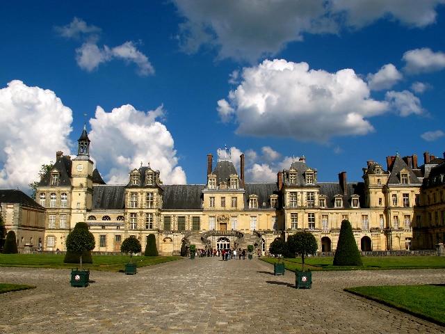 Un jour de Fontainebleau à Barbizon