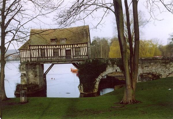Un jour de Rouen à Giverny