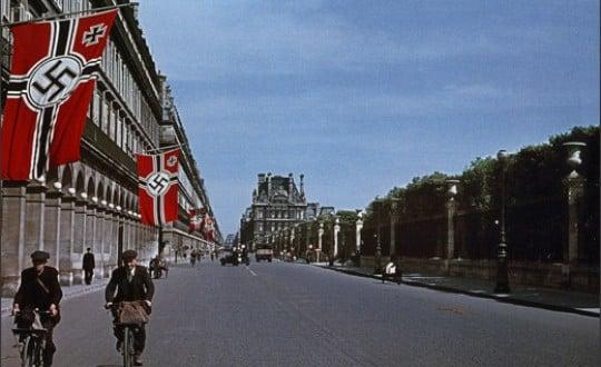 Occupation of Paris 1940-1944