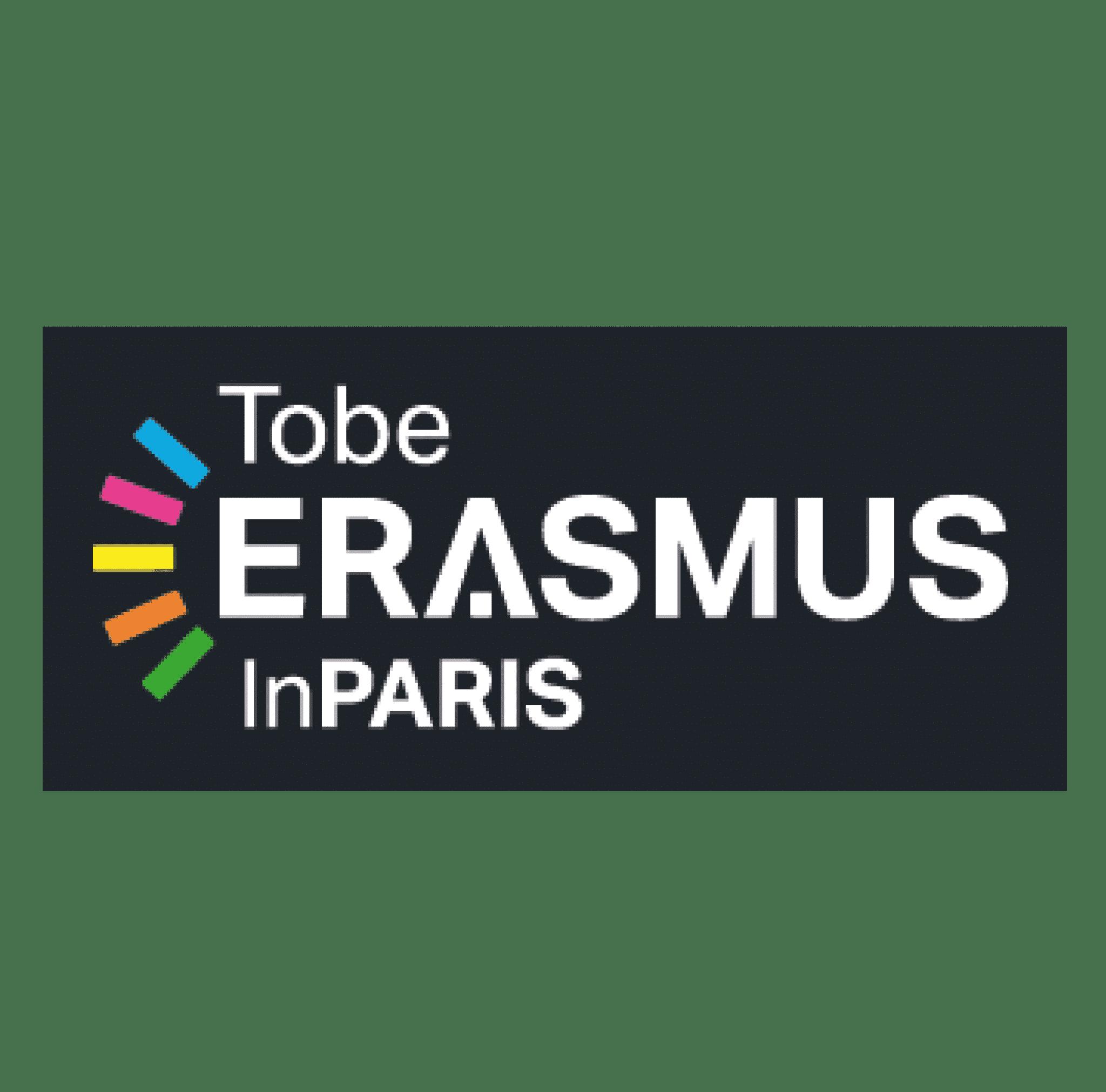 Logo_tobeerasmusinparis